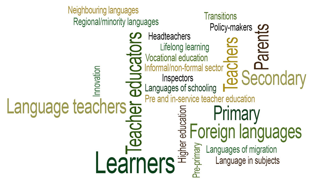 ECML/CELV > ECML-Programme > Programme 2020-2023 > Promote