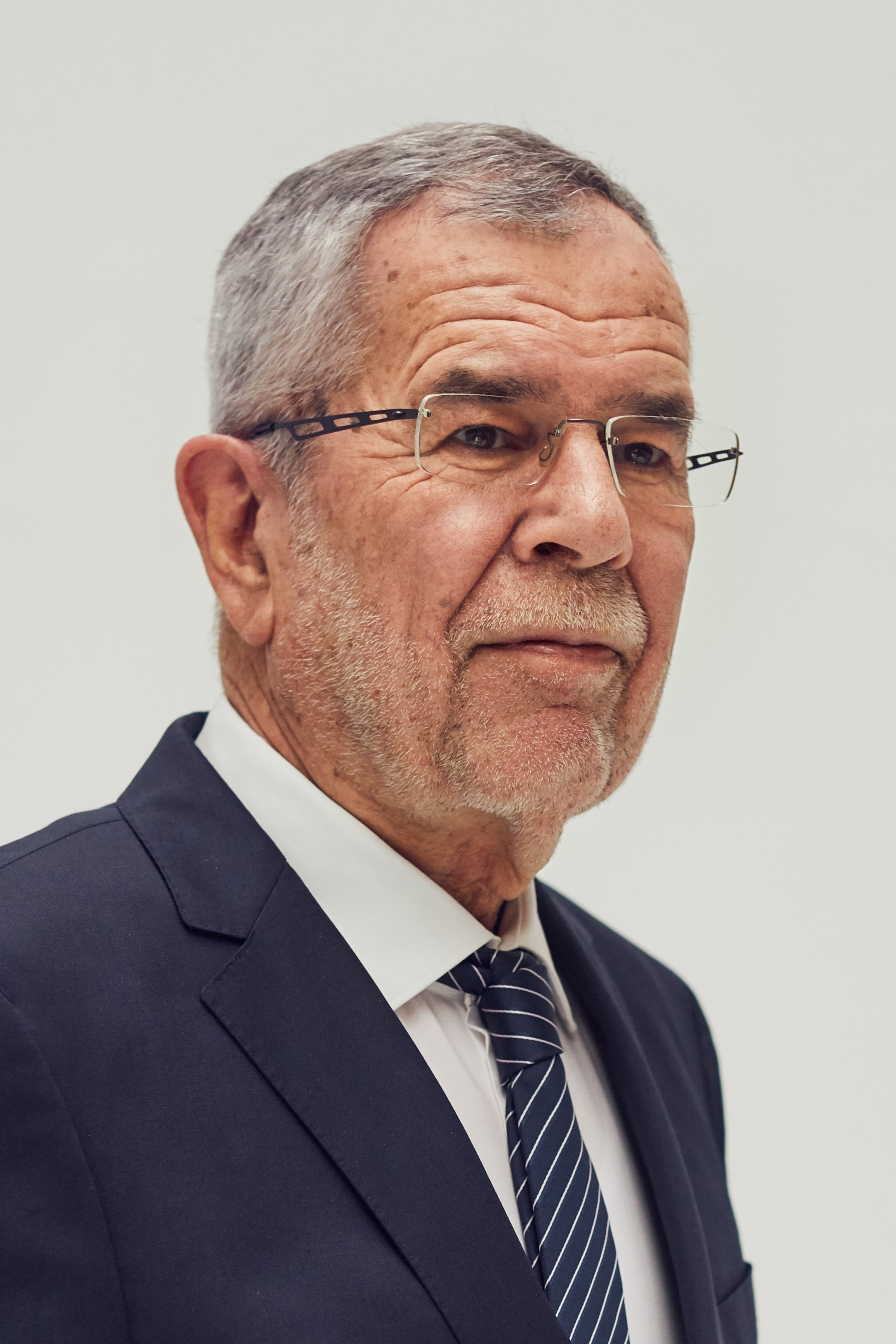 Statement From The President Of The Federal Republic Of Austria